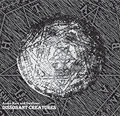 Dissonant Creatures CD Cover