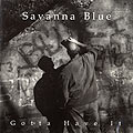 Savanna Blue Cover